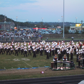 BHS Band 01